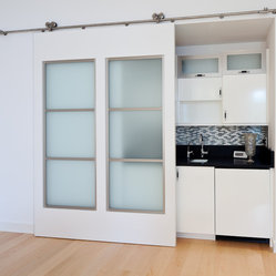 Interior Sliding Door - Interior Sliding Door