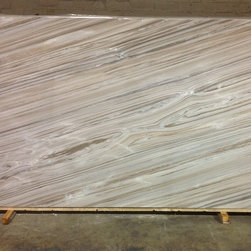 Royal Stone & Tile Slab Yard in Los Angeles - Wonder Brown Polished From Italy Royal Stone & Tile