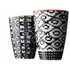 Eclectic Dinnerware by Finnish Design Shop