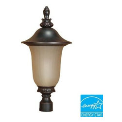 Green Matters Outdoor Lighting Outdoor Old Penny Bronze