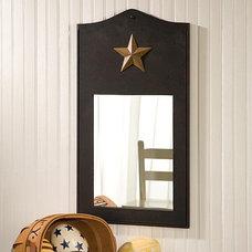 Traditional Wall Mirrors by Sturbridge Yankee Workshop