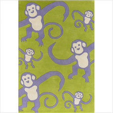 Contemporary Kids Rugs by All Modern Baby