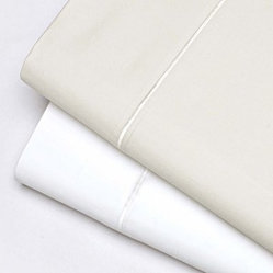 Solid Sateen 500 Thread Count Sheet Set