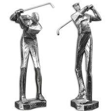 Contemporary Garden Statues And Yard Art by Fratantoni Lifestyles