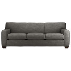 modern sofa beds by Crate&Barrel
