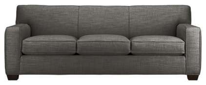 Modern Futons by Crate&Barrel