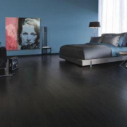 Mirage Floors - Mirage Floors Inspiration Collection Maple Graphite