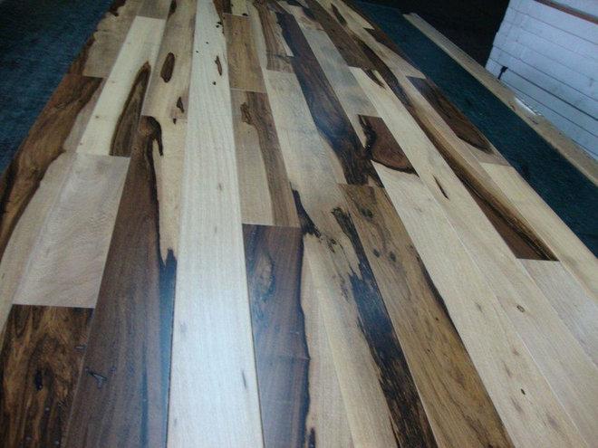 Exotic Brazilian Engineered Hardwood Flooring