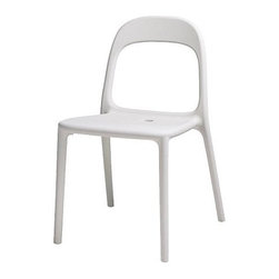 URBAN Chair - Chair, white