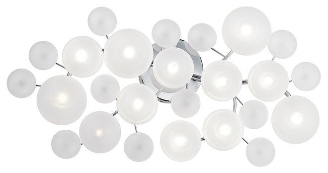 Contemporary Bathroom Lighting And Vanity Lighting by Euro Style Lighting