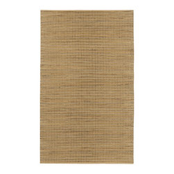 Couristan - Nature'S Elements Earth Rug 7157/0003 - 6' x 9' - These eco-friendly, flatwoven area rugs will add the perfect casual design element to any interior in the home. Their rustic, mellow aesthetic has been designed to add new life to interiors that are themed around artisan-crafted decor. Perfect for casual dens to inspired sunrooms these lightweight and versatile area rugs can be used in a multitude of spaces as subtle accent pieces.