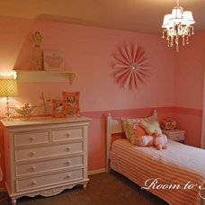 Traditional Kids Room to Inspire