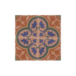 Floor Encaustics Collection - Item CF26