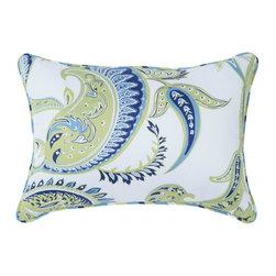 "Jennifer Taylor Home - Pillow, Plaza 14"" x 20"" - Plaza Pillow"