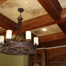 Mediterranean Chandeliers by Carolina Lighting Gallery