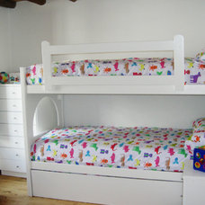 Kids Beds by Diaco Muebles a medida