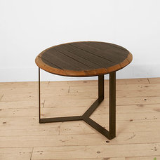 Contemporary Side Tables And End Tables by Uhuru Design