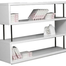 Contemporary Display And Wall Shelves  by lafurniturestore.com