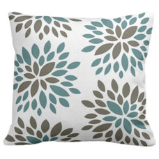 Contemporary Decorative Pillows by PURE Inspired Design