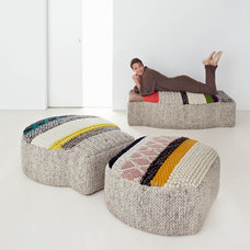 Modern Footstools And Ottomans by Switch Modern