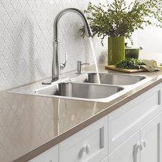 Kitchen Sinks by Ferguson Bath, Kitchen & Lighting Gallery
