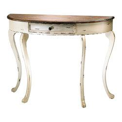 Cyan Design - Cyan Design Lighting 02474 Abelard Console Table - Cyan Design 02474 Abelard Console Table