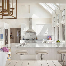 Contemporary Kitchen by Knickerbocker Group