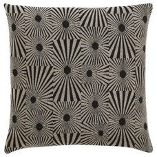 Eclectic Decorative Pillows by CB2