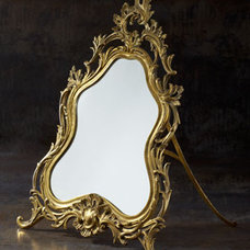 Traditional Makeup Mirrors by Horchow