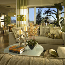 12 Stylish Window Treatments : Decorating : Home & Garden Television