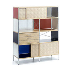 Contemporary Storage Cabinets by Heal's