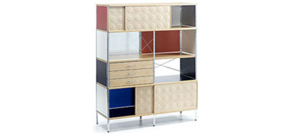 Contemporary Storage Units And Cabinets by Heal's