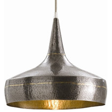 Eclectic Pendant Lighting by Masins Furniture