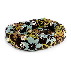 Donut Pet Bed - Frontgate Dog Bed