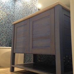 Bathroom Vanities -