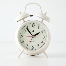 Traditional Clocks by Anthropologie