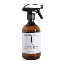 Murchison-Hume - Murchison-Hume Garment Groom Stain Remover - Australian White Grapefruit - Garment Groom is a natural stain remover and fabric freshener in one.