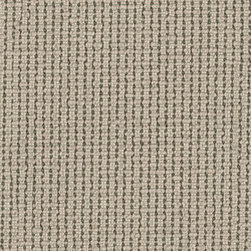 KnollTextiles - KnollTextiles Swing Stone Fabric - Swig is a sophisticated textured fabric. This fabrc is thick, cleanable and upholsters beautifully. It contains a Teflon finish as stain protection.