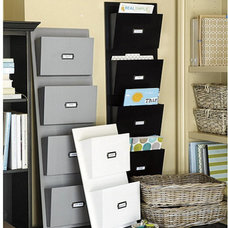 Modern Storage And Organization by Ballard Designs