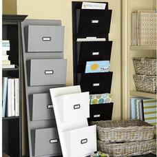 Transitional Storage And Organization by Ballard Designs