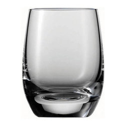 Schott Zwiesel - Schott Zwiesel Tritan Banquet Shot Glasses - Set of 6 - 0002.128092 - Shop for Drinkware from Hayneedle.com! The shot glass is all grown up in the Schott Zwiesel Tritan Banquet Shot Glasses - Set of 6. No more kitsch with these elegant shooters. The amazing beauty of the durable scratch-resistant clear glass makes even a single shot an experience of luxury that won't be soon forgotten.About Fortessa Inc.You have Fortessa Inc. to thank for the crossover of professional tableware to the consumer market. No longer is classic high-quality tableware the sole domain of fancy restaurants only. By utilizing cutting edge technology to pioneer advanced compositions as well as reinventing traditional bone china Fortessa has paved the way to dominance in the global tableware industry.Founded in 1993 as the Great American Trading Company Inc. the company expanded its offerings to include dinnerware flatware glassware and tabletop accessories becoming a total table operation. In 2000 the company consolidated its offerings under the Fortessa name. With main headquarters in Sterling Virginia Fortessa also operates internationally and can be found wherever fine dining is appreciated. Make sure your home is one of those places by exploring Fortessa's innovative collections.