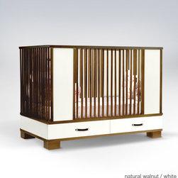 ducduc morgan crib - #