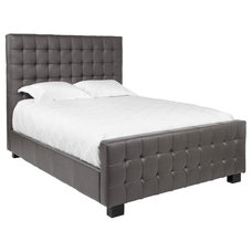 Contemporary Beds by Z Gallerie