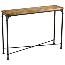 Industrial Side Tables And End Tables by Chachkies