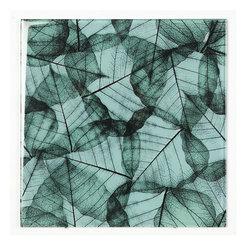 Studio Glass - SPRING STUDIO TILE 24X4