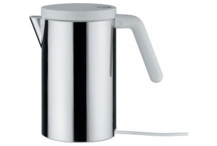 Modern Coffee Makers And Tea Kettles by Alessi