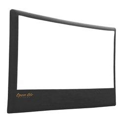 Open Air Cinema - CineBox Home 16' x 9' 720 HD Backyard  Theater System - HD 720p - 3500 ANSI Lumens Projector