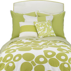 Contemporary Duvet Covers by Oilo