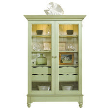 Traditional Storage Cabinets by Carolina Rustica