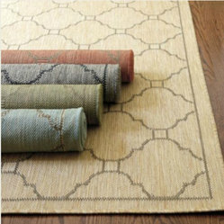 Geneve Indoor-Outdoor Rug